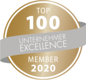 Top 100 Unternehmer Excellence 2020