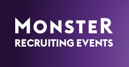 MONSTER Recruiting Day 2018