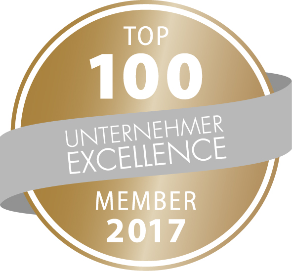 Top100 Unternehmer Excellence